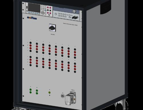 GRM1000 Heat Run Resistance